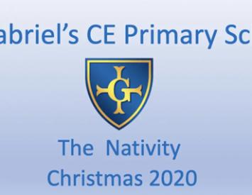 The Infant Nativity 2020