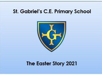 Easter Story 2021